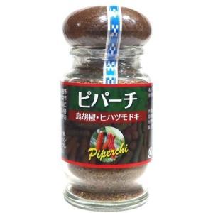 みどり物産 ぴぱーつ(島胡椒)(ヒハツ) 大30g お得な3本セット|ishigakijimanoukatai|02