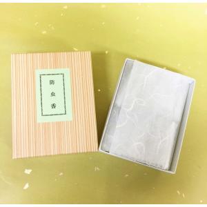 防虫香12ヶ入 人形掛け軸箪笥タンス用 箱入 京都三条 石黒香舗|ishiguro-kouho