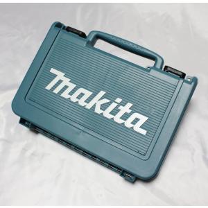 makita マキタ 充電式インパクトドライバ用プラスチックケース TD090用 ishikana