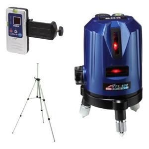 ムラテックKDS レーザー墨出器 ATL-100RSA(受光器+三脚セット)|ishikana