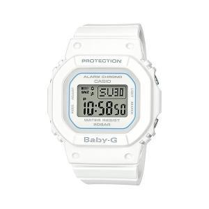 カシオ ベビーG CASIO Baby-G クオーツ レディース 腕時計 BGD-560-7JF
