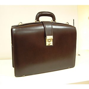 ダレスバッグ 本革 Luggage AOKI 1894 Genius ギフト プレゼント ラッピング 送料無料|ishikawatrunk