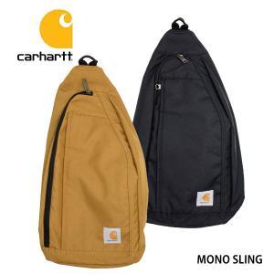カーハート carhartt ショルダーバッグ メンズ ギフト プレゼント ラッピング 送料無料|ishikawatrunk