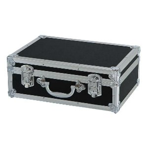 ジュラルミンケース アルミケース 業務用 大型 ビジネス用 保管用 収納用 輸送用 汎用 カメラケース 現金輸送 F-450bk型 送料無料|ishikawatrunk