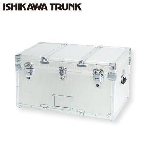 ジュラルミンケース アルミケース コンテナ 業務用 大型 輸送用 ビジネス用 保管用 収納用 汎用 カメラ 現金輸送 M型 送料無料|ishikawatrunk