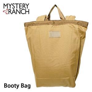 ミステリーランチ ト2Way トートバッグ MYSTERY RANCH Booty Bag ブーティーバッグ バックパック ishikawatrunk