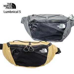 ノースフェイス Lumbnical S ウエストバッグ メンズ TheNorthFace ギフト プ...