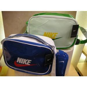 NIKE ナイキ  チーム364 スモールショルダーバッグ《Sサイズ:20リットル》|ishikirishoes