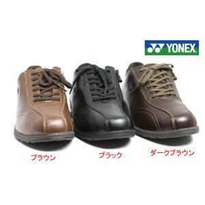 YONEX/ヨネックス パワークッション ウォーキングシューズ SHW MC30|ishikirishoes