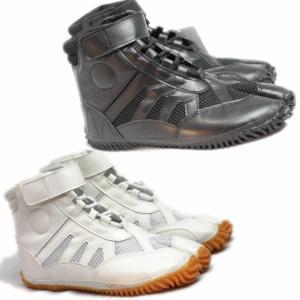 よさこい・お祭りにも スポーツジョグ 地下足袋|ishikirishoes