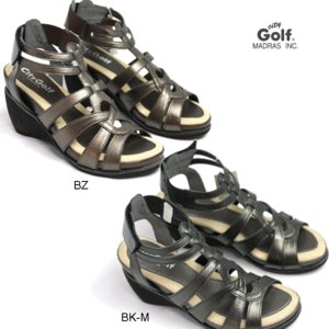 madras マドラス  GFL9007 シティゴルフ City Golf|ishikirishoes