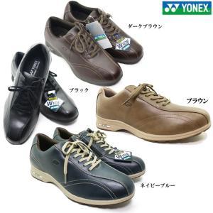 YONEX/ヨネックス パワークッション SHW MC30W ワイドタイプ メンズ ウォーキングシューズ|ishikirishoes