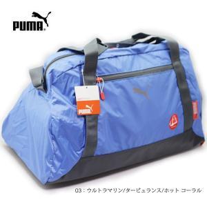 PUMA 073024 Fit AT スポーツダッフル|ishikirishoes