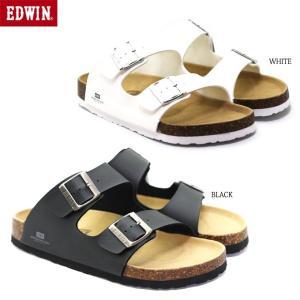 エドウィン EDWIN EB1001 メンズ サンダル|ishikirishoes