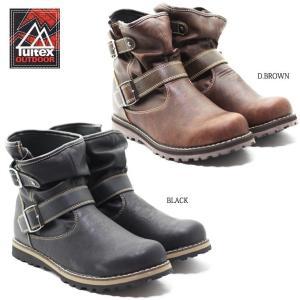 TULTEX OUTDOOR TEX-6911 タルテックス アウトドア メンズ ブーツ ishikirishoes