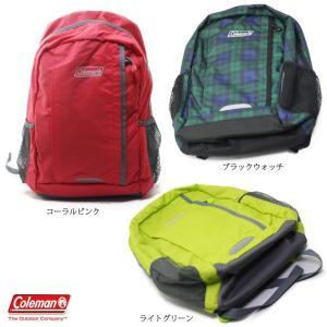 Coleman WALKER15 No.2000021382 コールマン デイパック|ishikirishoes