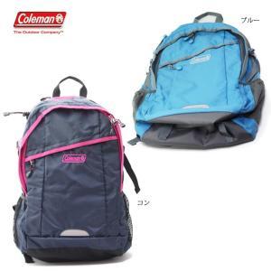 Coleman WALKER25 No.2000021364 コールマン デイパック|ishikirishoes