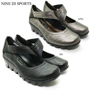 NINE DI SPORTS 113-87 ナイン・デ・スポーツ レディース パンプス|ishikirishoes