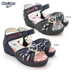 OSHKOSH オシュコシュ OSK C400 キッズ サンダル|ishikirishoes