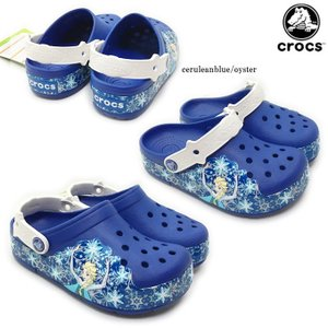 crocslights frozen clog kids クロックスライツ フローズン クロッグ キッズ サンダル 女の子|ishikirishoes