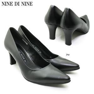 NINE DI NINE No.116-8560 レディース パンプス|ishikirishoes