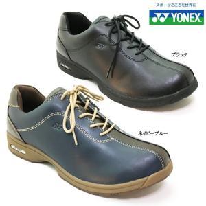 YONEX/ヨネックス パワークッション SHW MC81 メンズ ウォーキング|ishikirishoes