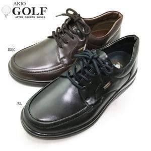 AKIO GOLF 696 アキオゴルフ メンズ ビジネスシューズ ishikirishoes