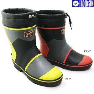 アスパーソフト FX-598DWNS メンズ レインシューズ ishikirishoes