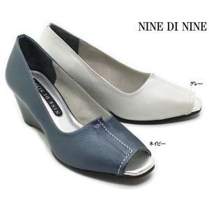 NINE DI NINE No.131-7083 レディース パンプス|ishikirishoes