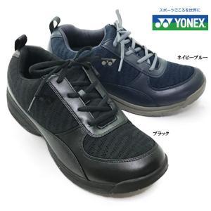 YONEX/ヨネックス パワークッション SHW MC89 メンズ ウォーキングシューズ|ishikirishoes