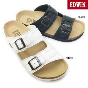 エドウィン EDWIN EW9128 メンズ サンダル|ishikirishoes