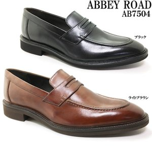 ABBEY ROAD AB7504 アビーロード メンズ ビ...