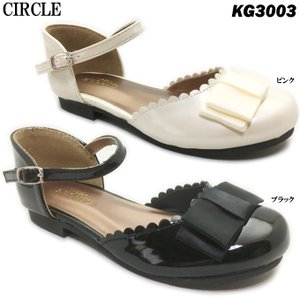 CIRCLE KG3003 サークル キッズ フォーマル|ishikirishoes