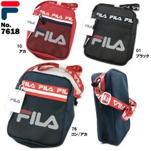 FILA No.7618 フィラ ショルダーバッグ|ishikirishoes