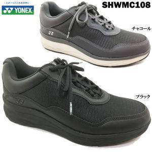 YONEX/ヨネックス パワークッション SHWMC108 メンズ ウォーキングシューズ|ishikirishoes