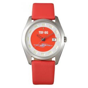 腕時計 BU7-02 ウルトラセブン 放送開始50年記念ウォッチ BOCCIA TITANIUM ボッチア チタニウム|ishikuni-shoten