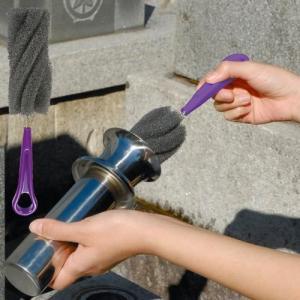 墓石用花立て洗いスポンジS|ishimago