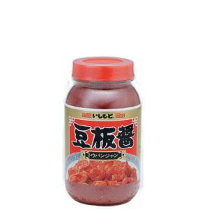 業務用 いしもと 豆板醤1kg |ishimo