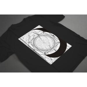 アマハラ Tシャツ - ブラック|ishinhashop