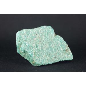 アマゾナイト 原石 538g|ishino-hana