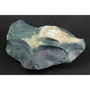ブラッドストーン 原石 835g|ishino-hana
