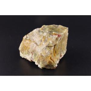 デンドリティックカルセドニー原石 150g|ishino-hana