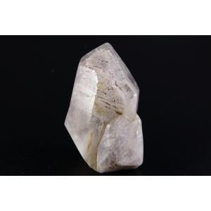 ガーデン水晶原石磨き 251g|ishino-hana