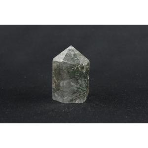ガーデン水晶ポイント130g|ishino-hana