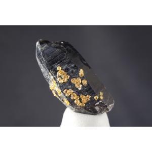 ガーネット結晶 143g|ishino-hana