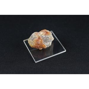 ガーネット結晶 82g|ishino-hana