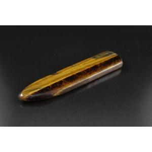 天然石つぼ押し棒◆水晶|ishino-hana