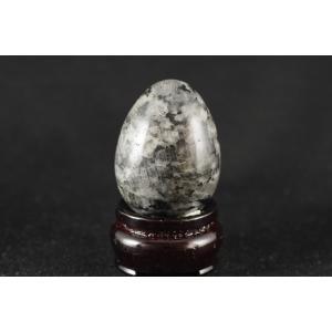 ラブラドライト原石 磨き 139g|ishino-hana