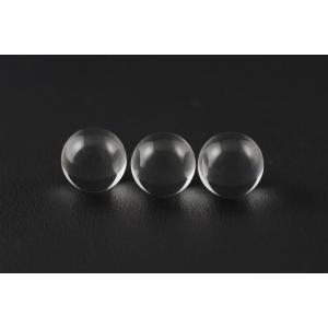 水晶丸玉 10mm|ishino-hana