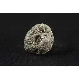 パイライト (黄鉄鉱)キューブ型研磨石 375g|ishino-hana